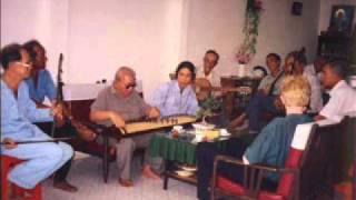 Vọng cổ (1-2, 5-6), hòa tấu guitar hawaii và sến