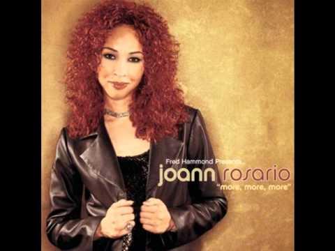 Joann Rosario - Follow Me (Sigueme)