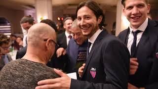 "Calcio Catania  "" Cena di Gala Natalizia 2018 """