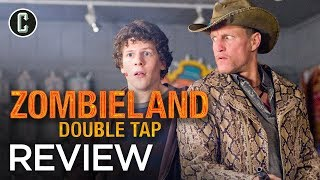 Zombieland: Double Tap Non-Spoiler Review