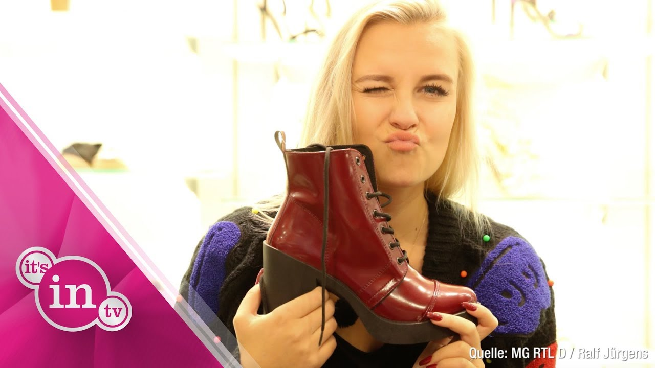 promi shopping queen dagi bee