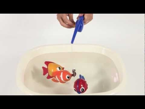 Tolo Toys FunTime Fishing Demo