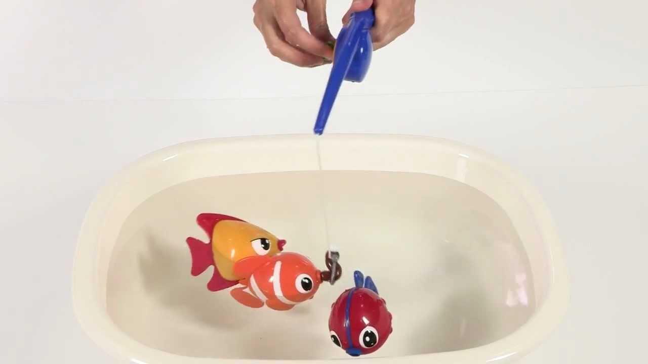tolo рыбалка