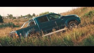 видео Приемы вождения внедорожника