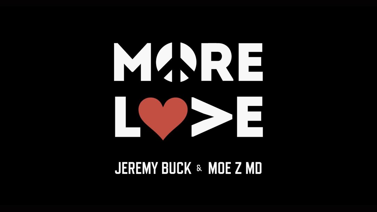 Jeremy Buck | Music