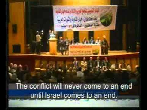"Speech by Usama Hamdan (Hamas) - ""Resistance"" Conference, Cairo, 24-25 July 2011"