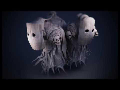 Egomorph – Creepy and Terror (Original Mix)