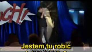 Pablo Francisco - Scarface (Stand-Up Comedy)  Polskie napisy . PL