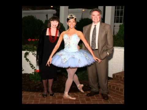 North Carolina Dance Theatre: Jean-Pierre Bonnefoux and Patricia McBride Creative Workforce Profile
