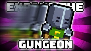 I AM SPEED - Enter the Gungeon Mods