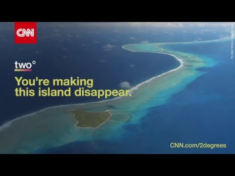 Marshall Islands and Climate Change