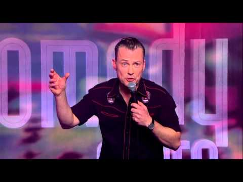 Ben Norris -'Comedy Central at the Comedy Store' series 11 tx19
