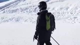 Skiing 2019