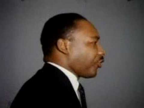 Martin Luther King, Jr. - Sign Your Own Emancipation