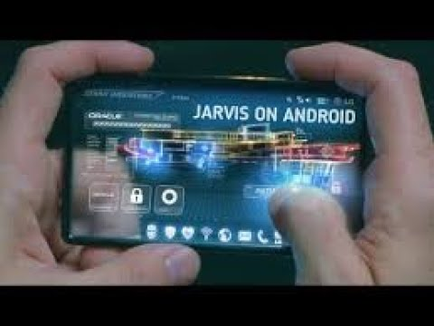 HOW TO INSTALL J.A.R.V.I.S ON YOUR ANDROID PHONE 2019-20