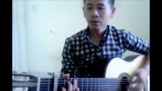 Hai mùa noel guitar