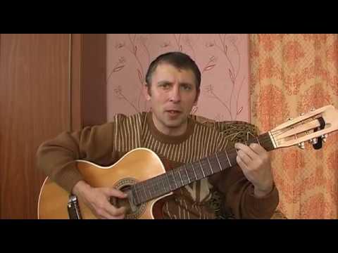 Усманский Алексей - Серёга Санин 2020 г