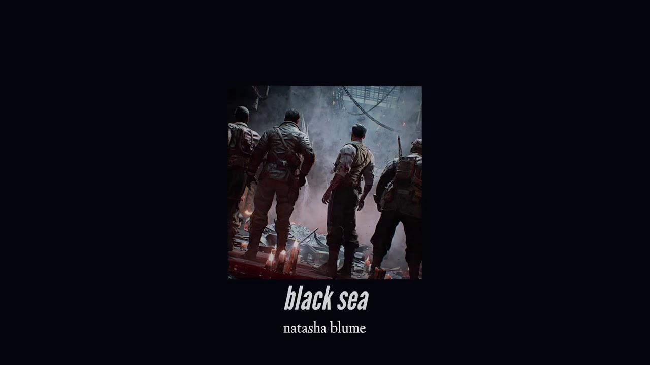 Download ( slowed down ) black sea