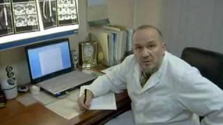 Безоперационное лечение межпозвонковой грыжи (2)(Диагноз при обращении: межпозвонковая грыжа в поясничном сегменте L4-L5 С интервалами в 14 и 30 дней было прове..., 2009-12-02T12:27:04.000Z)