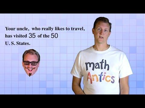 Math Antics - What Percent Is It?