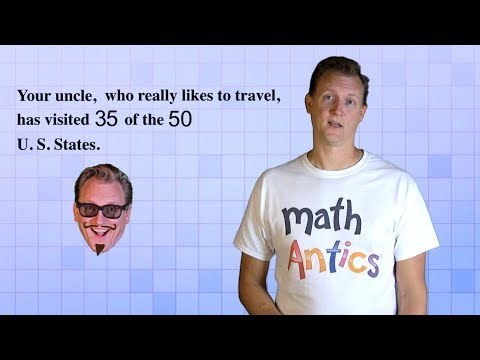 Math Antics - What Percent Is It?