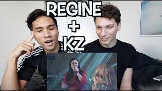 Regine Velasquez duet with KZ Tandingan Adelle Medley