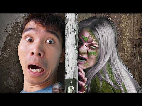 PHD | Trốn Thoát Khỏi Zombies | Challenge Zombies