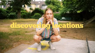 3 LOCATIONS 3 OUTFITS - Shooti…