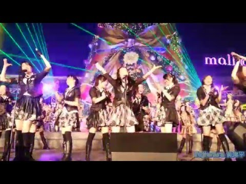 JKT48 - Heavy Rotation @Countdown Festival