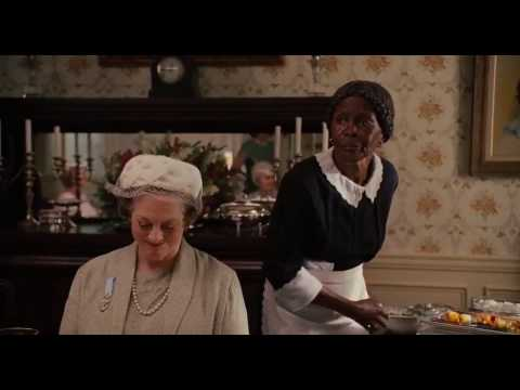 The Help [HD] - Emotional scene by Emma Stone and Cicely Tyson