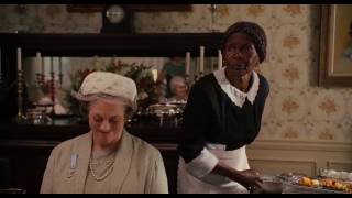 The Help [hd]   Emotional Scene By Emma Stone And Cicely Tyson