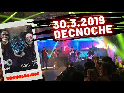 Marpo & Troublegang | Wolfpack | Anarchy Tour | Hradec Králové | Denoche |