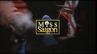 Premiere MISS SAIGON