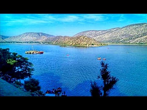 #Rajasthan #SiliserhLakePalace Beauty Of Alwar | Rajasthan | (Siliserh Lake Palace)