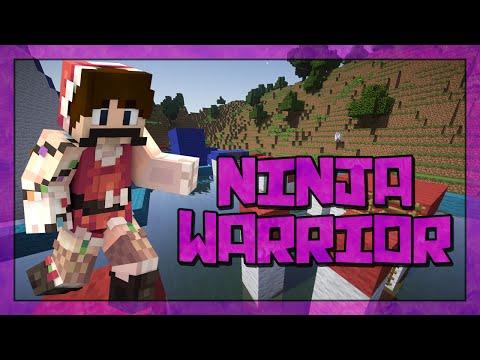 Minecraft: Ninja Warrior Meetup! | FAILS AND MORE!