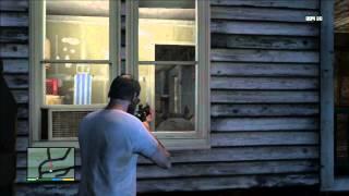 GTA V: Mission 19 - Légitime Défonce
