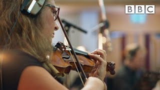 A preview of Hans Zimmer's thrilling new musical score | Planet Earth: A Celebration - BBC