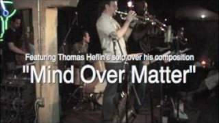 Mind Over Matter - Ron Westray and Thomas Heflin