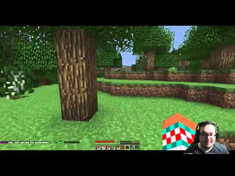 Mindcrack Marathon Charity Event UHC Part 1