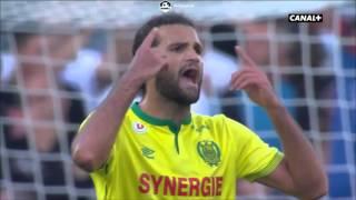 Nantes psg 1-4