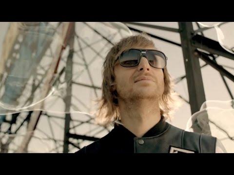 Top 10 des chansons de David Guetta !