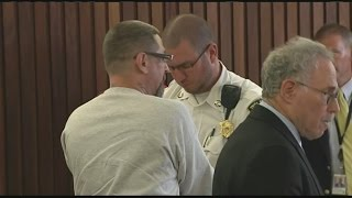 Springfield man sentenced for wreck that killed father and daughter