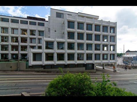 Enso Gutzeit Building Helsinki