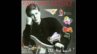 'C Moon' - PaulMcCartney.com Track of the Week