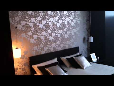 Bucharest luxury apartment residential North