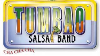 Tumbao Salsa Band  -  Makedonsko Devojce