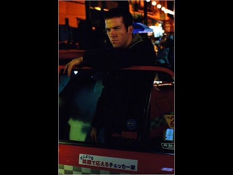 Welcome back to Fast 9 LUCAS BLACK !