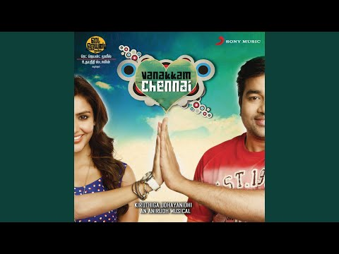 Vanakkam Chennai (Original Motion Picture Soundtrack)