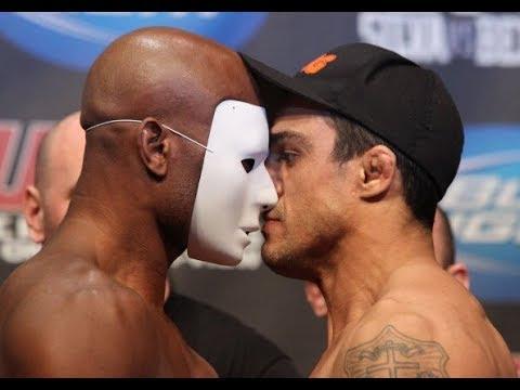 UFC 232: O Brasil na história dos maiores duelos do Ultimate