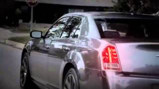 2013 Chrysler 300 Commercial   A Title You Can Earn
